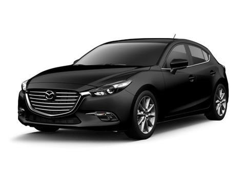 2018 Mazda MAZDA3 for sale in Killeen TX