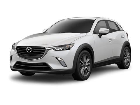 2018 Mazda CX-3 for sale in Killeen TX