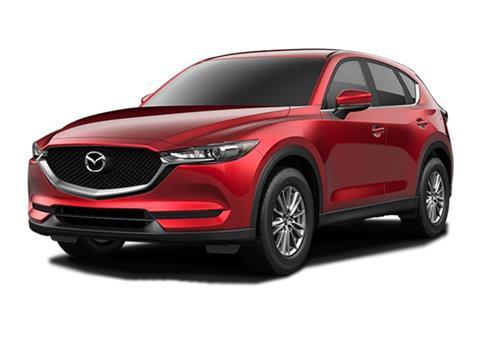 2017 Mazda CX-5 for sale in Killeen TX