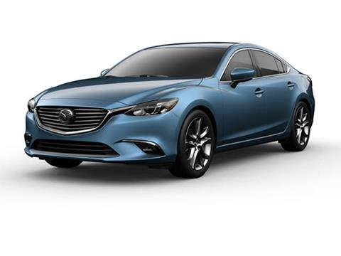 2017 Mazda MAZDA6 for sale in Killeen, TX