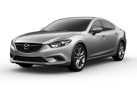 2017 Mazda MAZDA6 for sale in Killeen TX
