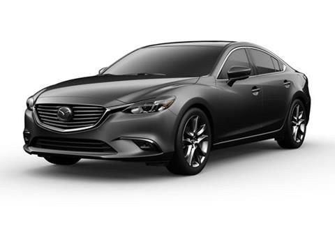 2017 Mazda MAZDA6 for sale in Killeen TX
