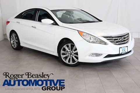 2013 Hyundai Sonata for sale in Killeen TX