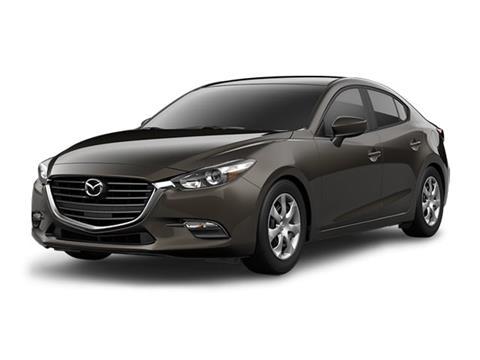 2018 Mazda MAZDA3 for sale in Killeen, TX