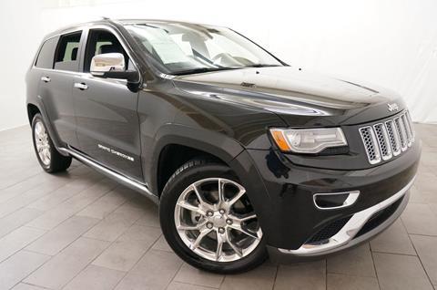 Roger Beasley Mazda >> Used Jeep Grand Cherokee For Sale in Killeen, TX - Carsforsale.com