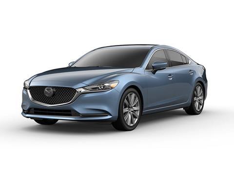 2018 Mazda MAZDA6 For Sale At Roger Beasley Mazda Of Killeen In Killeen TX