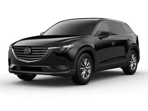 2018 Mazda CX 9 For Sale At Roger Beasley Mazda Of Killeen In Killeen TX