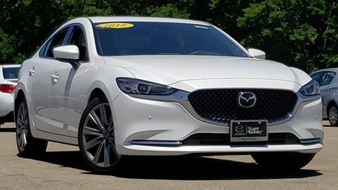 2018 Mazda MAZDA6 for sale in Killeen, TX