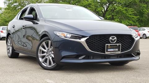 2019 Mazda Mazda3 Sedan for sale in Killeen, TX