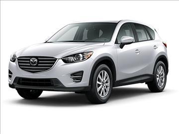 2016 Mazda CX-5 for sale in Killeen, TX