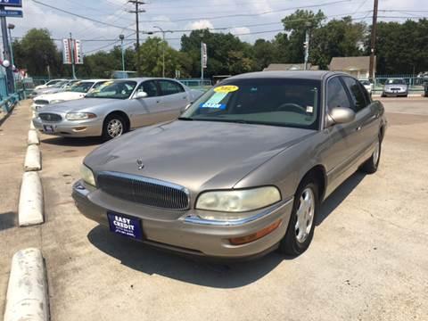 2002 Buick Park Avenue for sale in Dallas, TX