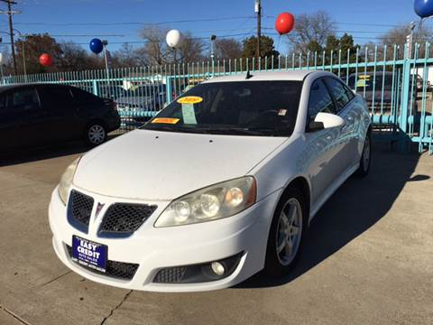 2009 pontiac g6 for sale in texas for Wildcat motors corpus christi texas
