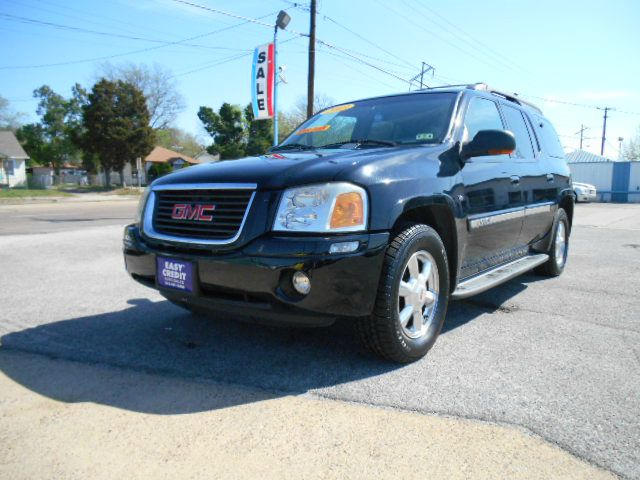 2003 gmc envoy xl xl sle 4wd in dallas tx easy credit. Black Bedroom Furniture Sets. Home Design Ideas