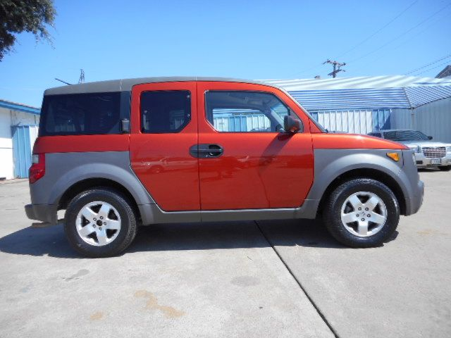 2003 honda element ex awd 4dr suv in dallas tx easy. Black Bedroom Furniture Sets. Home Design Ideas