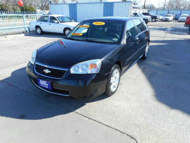 2006 chevrolet malibu maxx lt 4dr hatchback in dallas tx. Black Bedroom Furniture Sets. Home Design Ideas