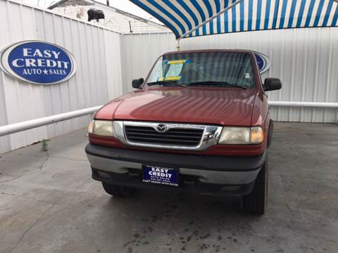 1999 Mazda B-Series Pickup for sale in Dallas, TX