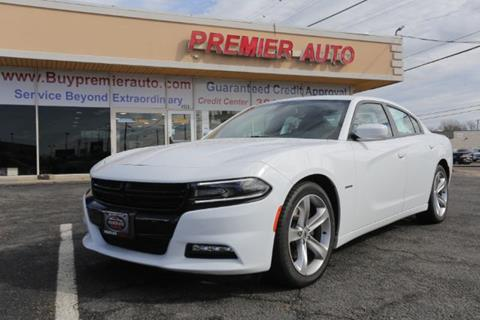 2018 Dodge Charger for sale in Temple Hills, MD