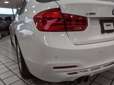 2016 BMW 3 Series for sale in Temple Hills, MD