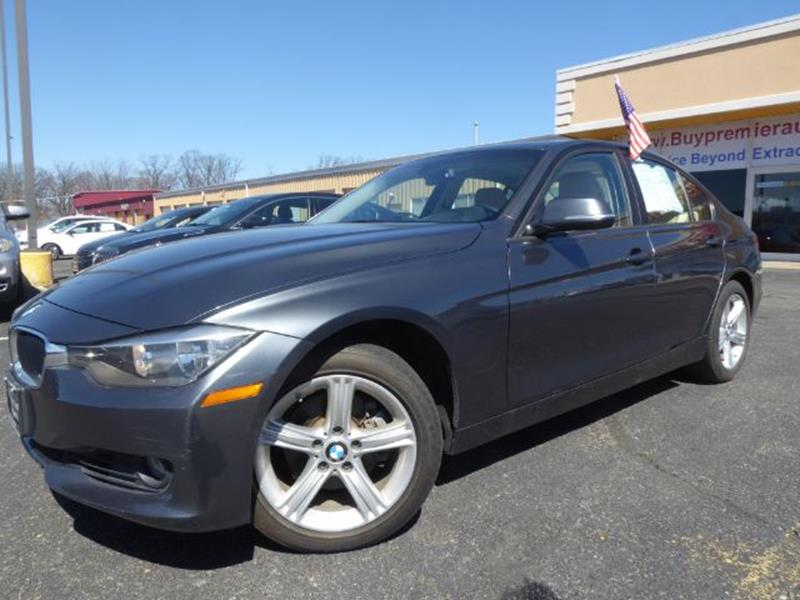 BMW Series I XDrive In Temple Hills MD Premier Auto - 2013bmw