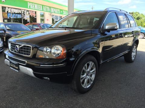 2013 Volvo XC90 for sale in Waldorf, MD