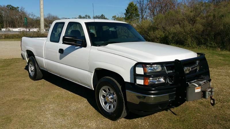 Pre Owned Chevrolet Silverado 1500 Classic Under $500 Down