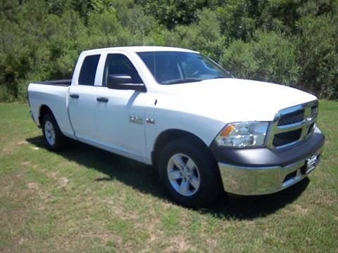2016 RAM Ram Pickup 1500 for sale in Augusta, GA