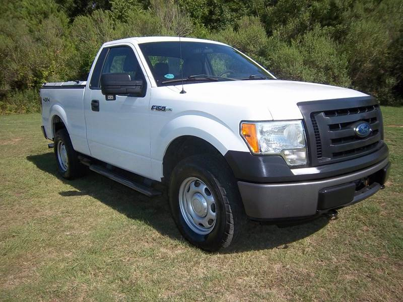 Ford Of Augusta >> 2011 Ford F 150 2 Dr In Augusta Ga Venture Auto Sales Inc
