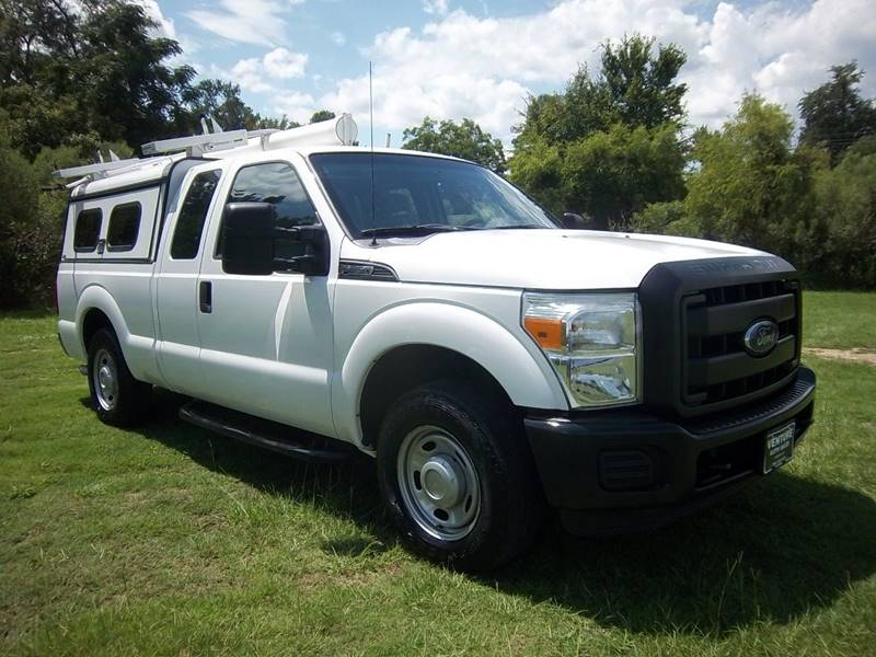Ford Of Augusta >> 2013 Ford F250 Xl Extended Cab 4dr In Augusta Ga Venture