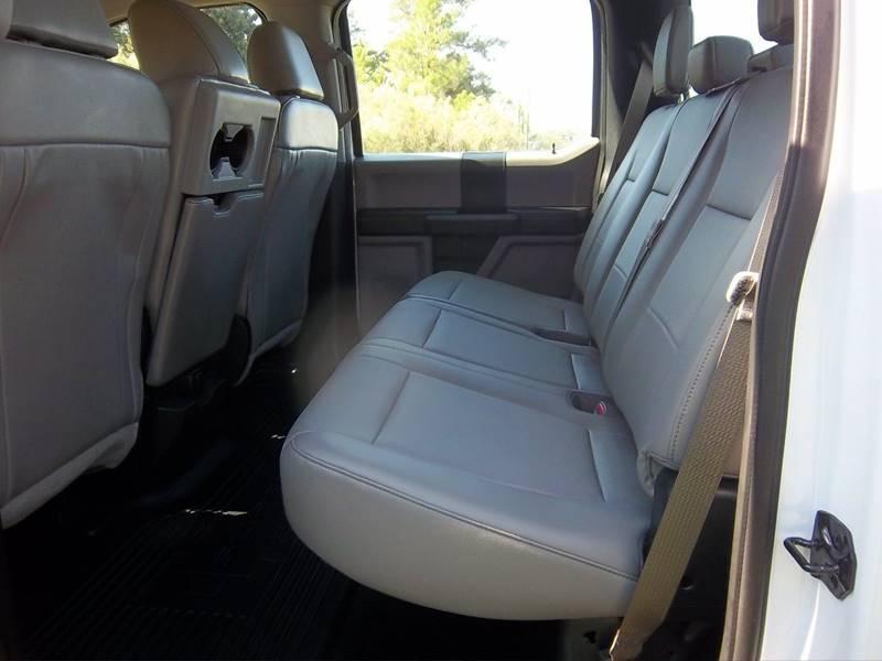2017 Ford F250 XL Crew Cab 4dr - Augusta GA
