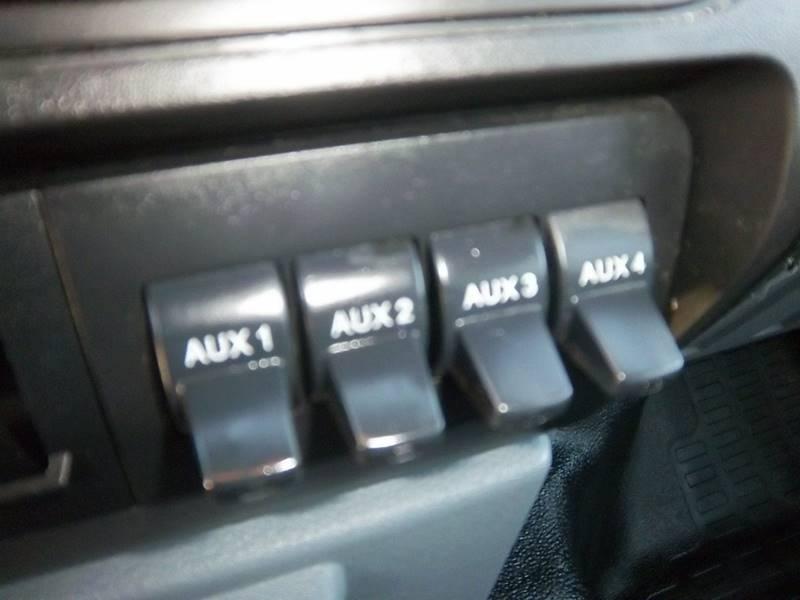 2014 Ford F350 XL Enclosed Service Truck 4dr - Augusta GA
