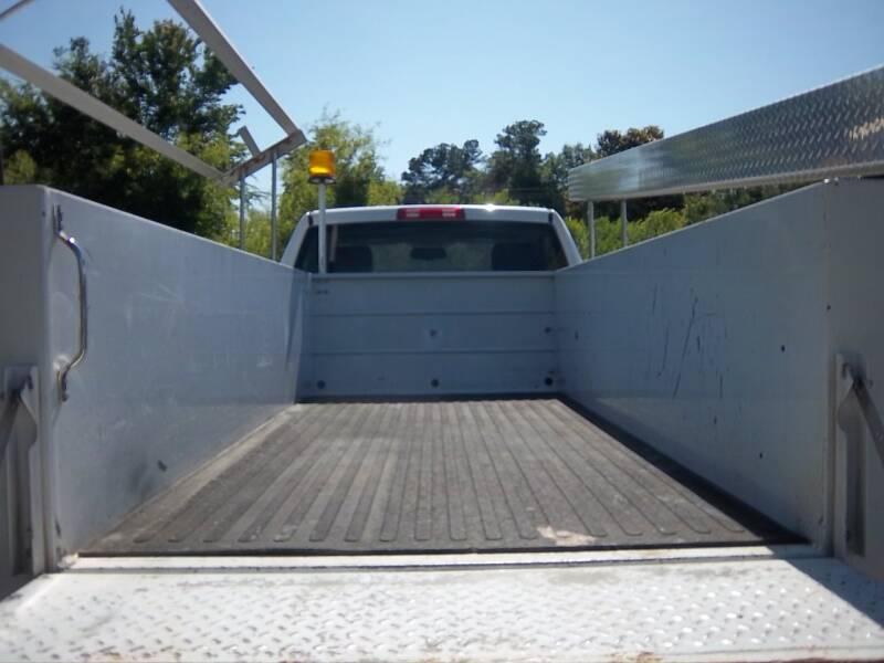 2012 RAM 3500 Dully Diesel Service Trk 2dr - Augusta GA