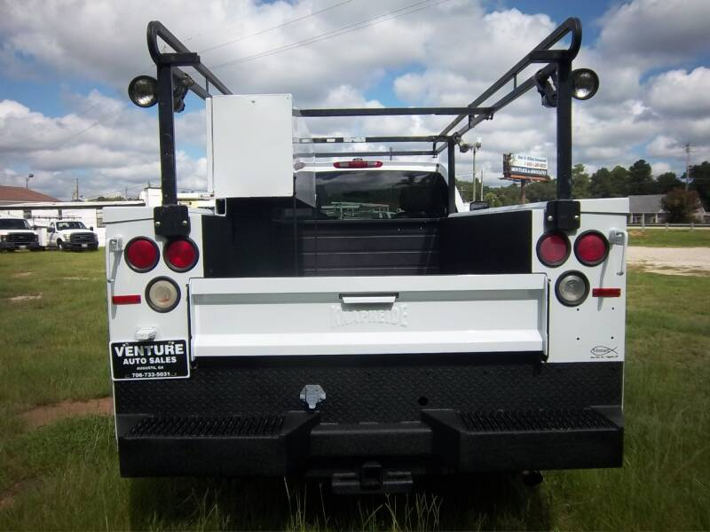 2011 Chevrolet 2500 HD Service Truck 2dr - Augusta GA