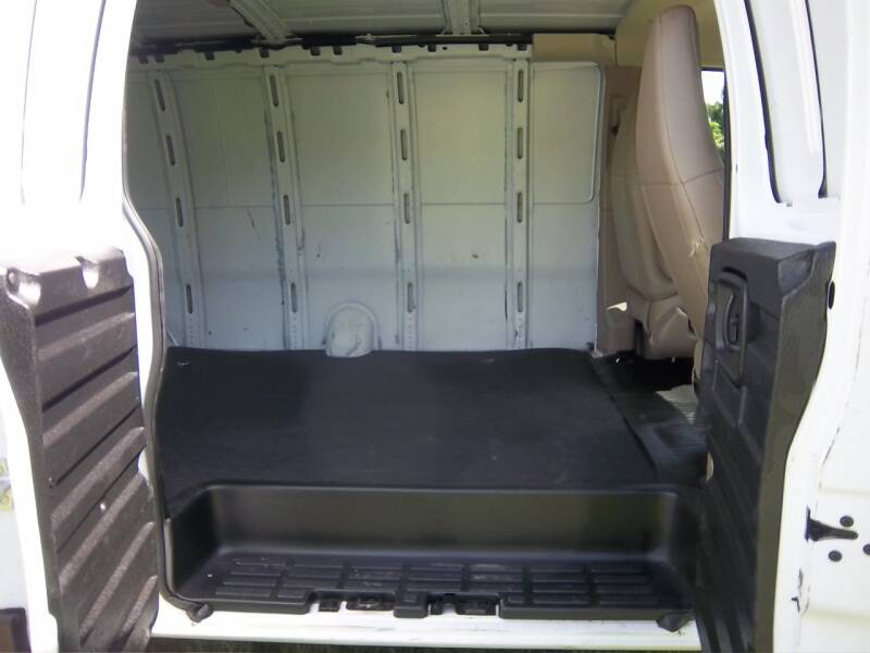 2017 Chevrolet 3500 Extended Express Cargo 3dr - Augusta GA