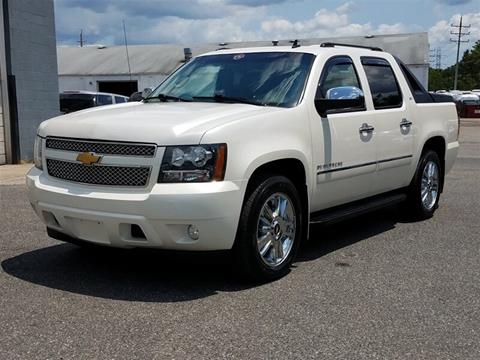 2010 Chevrolet Avalanche For Sale In Lakewood Nj