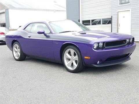 2014 Dodge Challenger for sale in Lakewood, NJ