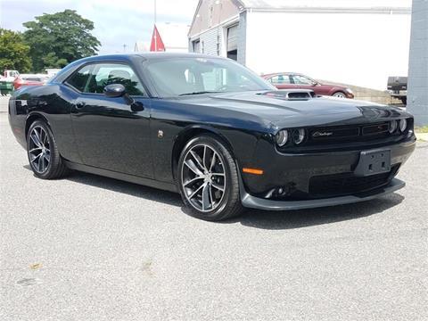 2016 Dodge Challenger for sale in Lakewood, NJ