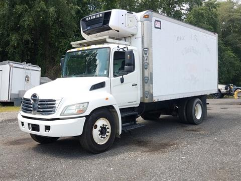 2010 Hino 268 for sale in Lakewood, NJ