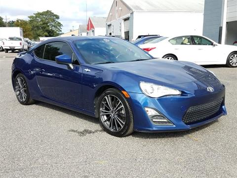 2015 Scion FR-S for sale in Lakewood, NJ