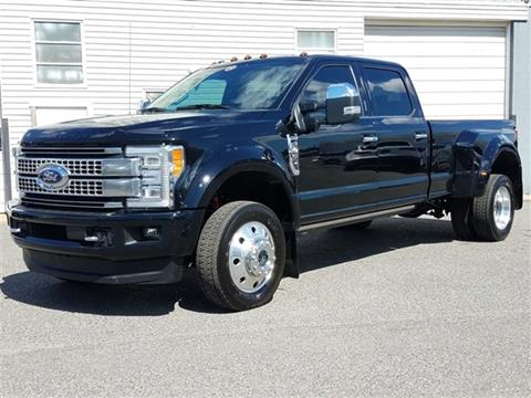 2017 Ford F-450 Super Duty for sale in Lakewood, NJ