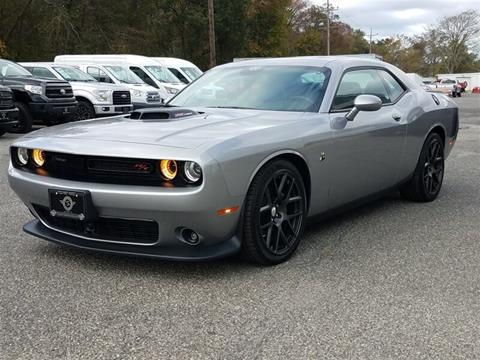 2016 Dodge Challenger for sale in Lakewood, NJ