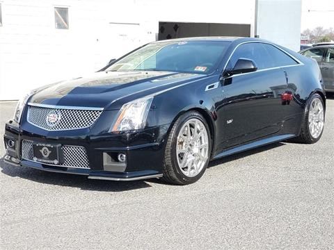 2011 Cadillac CTS-V for sale in Lakewood, NJ
