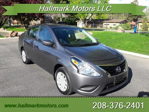 Cars For Sale Boise >> Used Cars For Sale In Boise Id Carsforsale Com