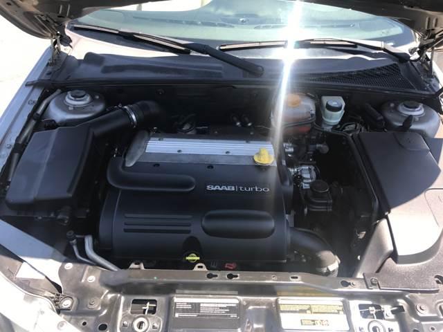 2008 Saab 9-3 2.0T 2dr Convertible - Greenville SC