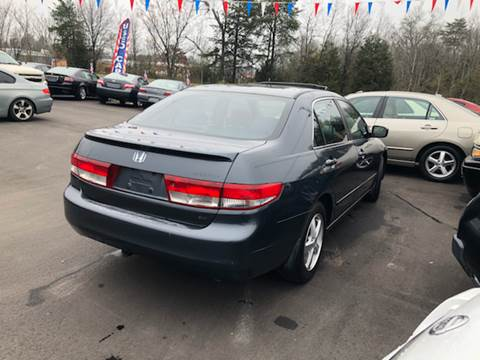 honda accord  dr sedan  greenville sc   auto