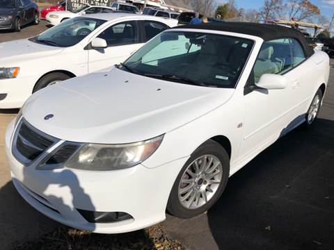 2008 Saab 9-3 for sale in Greenville, SC