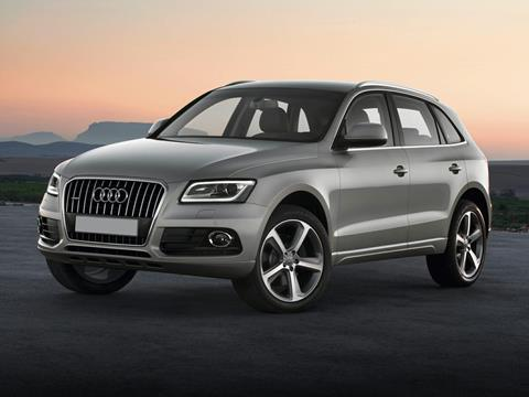 2015 Audi Q5 for sale in Portland, OR