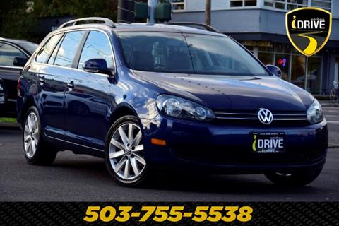 2014 Volkswagen Jetta for sale in Portland, OR