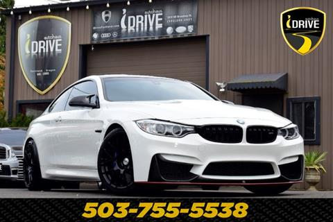 2015 BMW M4 for sale in Portland, OR