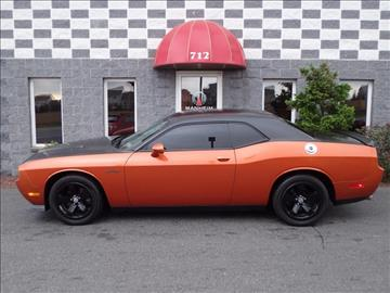2011 Dodge Challenger for sale in Manheim, PA
