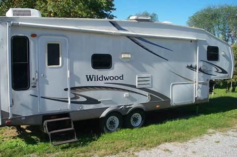 2005 Wildwood Wildwood